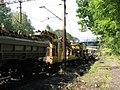 IMG 1628 Pociąg techniczny.jpg