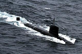 Scorpène-class submarine submarine class