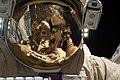 ISS-37 EVA (b) Sergey Ryazansky and Oleg Kotov.jpg