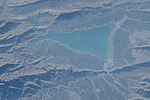 ISS-57 Iraq, Lake Dukan.jpg