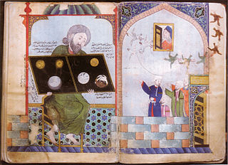 Ibn Umayl Tenth-century Egyptian alchemist
