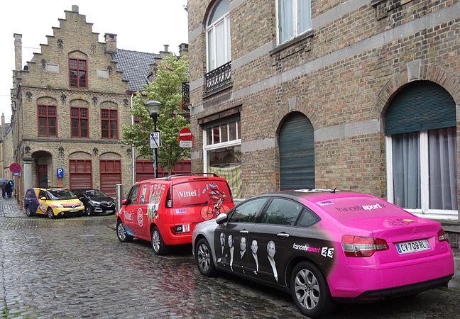Ieper - Tour de France, étape 5, 9 juillet 2014, départ (A23).JPG