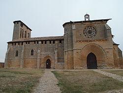 Nuestra Señora de los Reyes church (13th century)