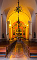 Iglesia Santa Rosa, Lima, Perú, 2015-07-28, DD 13.JPG