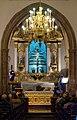 Igreja de Sao Salvador in Santa Cruz, Madeira. 09.jpg