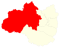 Ikalamavony district.png