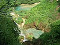 Il verde di Plitvice - panoramio.jpg