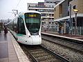 Ile-de-France - Tramway - T2 - Citadis - Nouveau nez.jpg