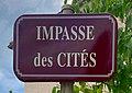 Impasse des CItés à Chazey-Bons (panneau de rue).jpg