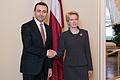 Ināra Mūrniece tiekas ar Gruzijas premjerministru (16211044716).jpg