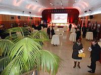 Inauguration de la branche vers Vieux-Condé de la ligne B du tramway de Valenciennes le 13 décembre 2013 (171).JPG