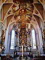 Inchenhofen St. Leonhard Innen Chor 4.JPG
