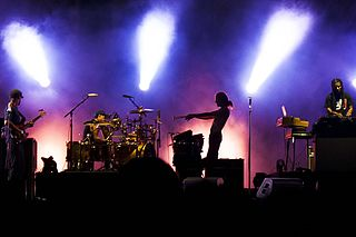 Incubus (band) rock band from the United States