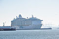 Independance of the seas in Le Havre 2014.jpg
