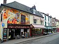 Independent businesses, Ross-on-Wye - geograph.org.uk - 1165698.jpg
