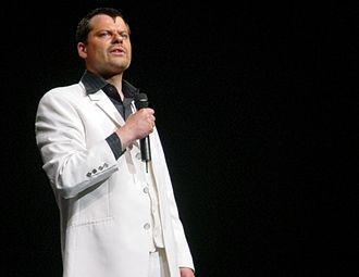 Ingo Appelt (comedian) - Ingo Appelt, 2004