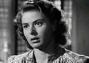 W filmie Casablanca (1942)