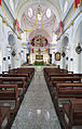 Inside Immaculate Conception Cathedral, Pondicherry.jpg