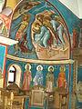 Inside the John the Baptist Church, Jordan.JPG