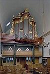 interieur, aanzicht orgel, orgelnummen 1777 - zutphen - 20349223 - rce