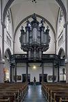 interieur, aanzicht orgel, orgelnummer 1430 - sint-oedenrode - 20349248 - rce