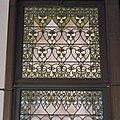 Interieur, eerste verdieping, glas-in-lood venster - Amsterdam - 20366346 - RCE.jpg