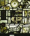 Interieur, glas in loodraam Nr. 1A, detail B 2 - Gouda - 20256528 - RCE.jpg