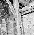 Interieur, voorkamer, gebint, detail - Oirschot - 20001937 - RCE.jpg