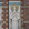 Interieur, wandschildering van engel - Uden - 20356348 - RCE.jpg