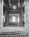 interieur van het koor naar het oosten - arnhem - 20024624 - rce