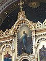 Interior of Uspenski Cathedral - DSC05315.JPG