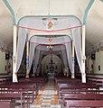 Interior templo parroquial Cristo Rey, Telpaneca, Madriz.jpg