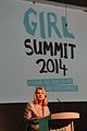International Development Secretary, Justine Greening, speaking at the Girl Summit (14528996279).jpg