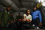 International medical team conducts aeromedical evacuation exercise during Cope North 16 160215-F-CH060-138.jpg