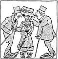 Ion Theodorescu-Sion - Fată practică, Furnica, 28 mai 1909.JPG