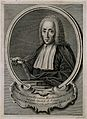 Ipolito Andrea Lomi. Line engraving by C. Colombini after T. Wellcome V0003687.jpg