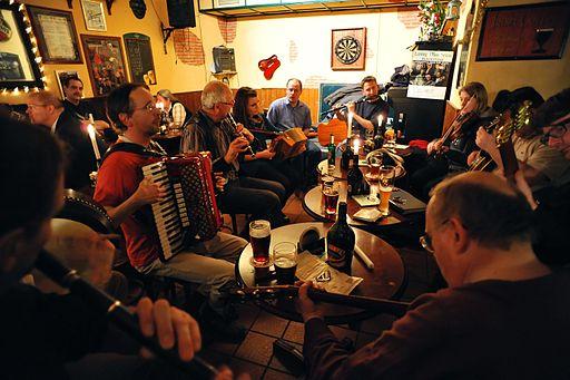Irish Folk Session-The Old Dubliner Hamburg 208-0075-f-hinnerk-ruemenapf-prev