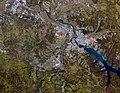 Irkutsk Urban Agglomeration, Russia, Landsat-7.jpg