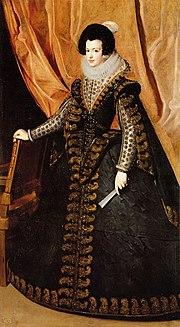 File:Isabel de Borbón, by Diego Velázquez.jpg