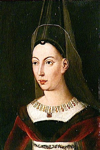 Isabella of Bourbon - Isabella of Bourbon