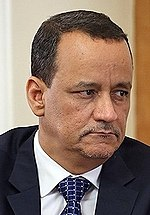 Ismail Ould Cheikh Ahmed: imago