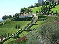 Israel - Haifa - Bahai Gardens 002.jpg