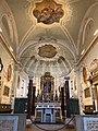 Italie, Ravenne, basilique Sant'Apollinare Nuovo, abside (48087058203).jpg
