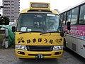 Itoshima City Community Bus 01.jpg