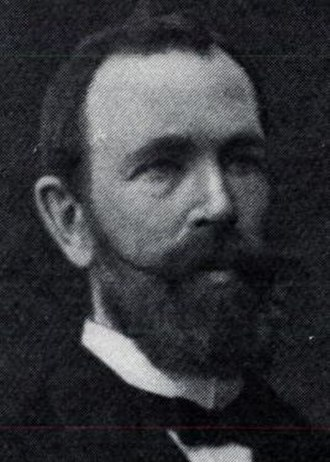 Jørgen Alexander Knudtzon - Image: Jørgen Knudtzon