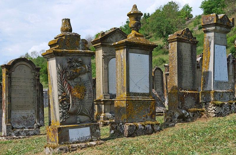 File:Jüdischer Friedhof Hohebach (3).jpg