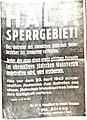 Jürgen Stroop Warsaw Ghetto April 1943.jpg