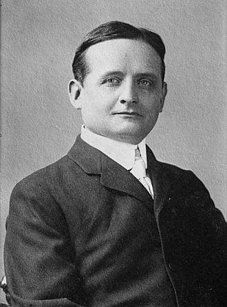 John F. Fitzgerald - Image: J. F. Fitzgerald