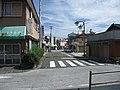JR後免駅前 - panoramio.jpg