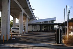 JR Tokai Well Headquarter 20160520-01.jpg